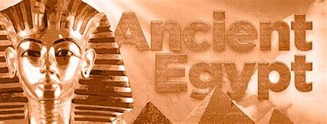 egypt timeline timetoast timelines