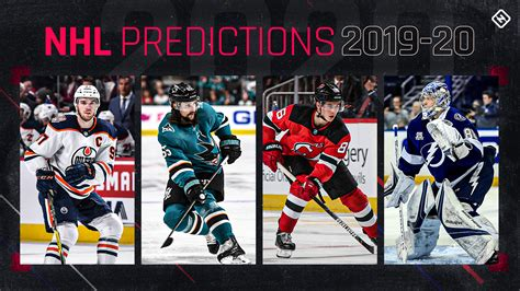 NHL predictions 2019-20: Final standings, playoff ...
