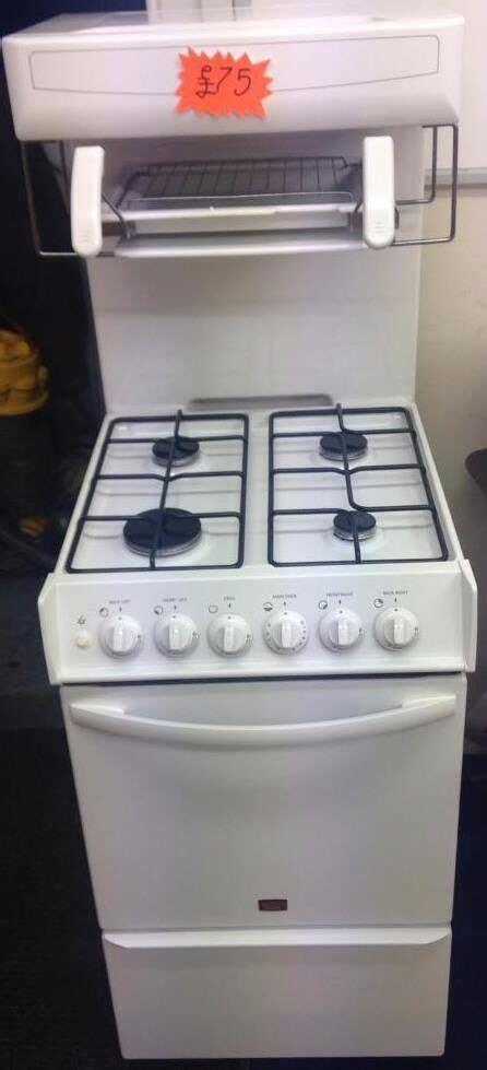 Parkinson Cowan Lyric   Freestanding Gas Cooker **£75