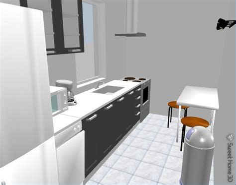 home 3d cuisine home 3d gallery