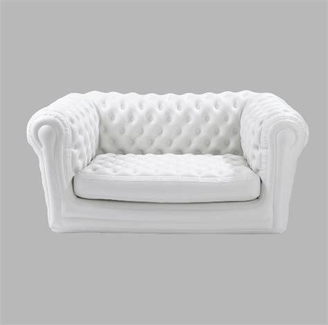 canapé chesterfield gonflable canapé chesterfield gonflable blanc m2b gonflable