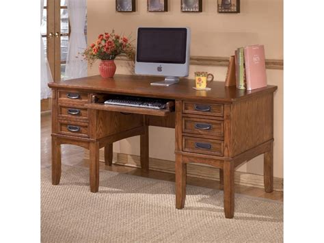 ashley furniture computer desk computer desks solid wood corner desk with hutch ashley