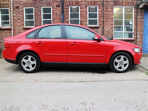 free online auto service manuals 2010 volvo s40 parental controls 2010 volvo s40 2 0d s manual diesel 4dr saloon 2 owners full history wd59fle gt cars london ltd