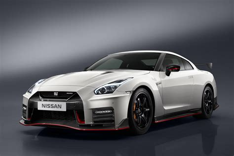 2017 Nissan Gtr Nismo Priced From $174,990 In The Us