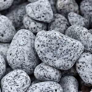 Kies Berechnen : granitkies gletscherkies 20 50 mm zierkies natursteine ~ Themetempest.com Abrechnung