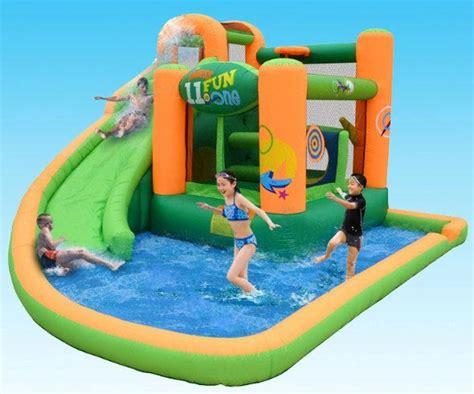 piscine gonflable avec siege infos sur piscine gonflable avec toboggan arts