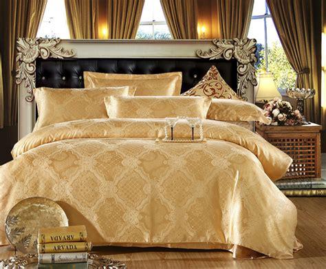 comforter bed sets king 20 fancy golden colored bed linens home design lover