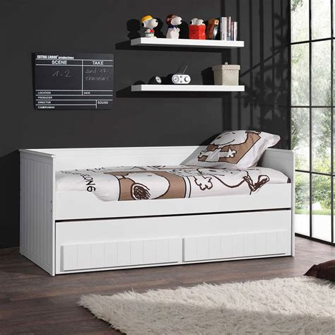 Day Beds With Drawers by Robin Day Bed With Trundle And Drawers Cuckooland