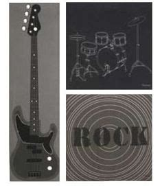 #guitar Wall Hanging From Bed Bath And Beyond #music