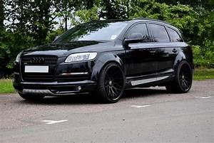 Audi Q7 Sport : audi q7 tuning automobile audi audi q7 cars ~ Medecine-chirurgie-esthetiques.com Avis de Voitures