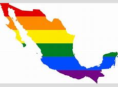 FileLGBT flag map of Mexicosvg Wikimedia Commons