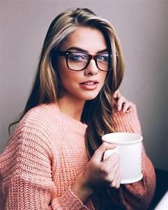 20 Cute Girls Wearing Glasses Ideas To Try Instaloverz