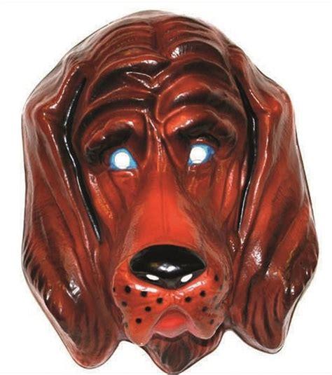 Buitenspeelgoed Voor Honden by Bol Plastic Honden Masker Voor Volwassenen Merkloos