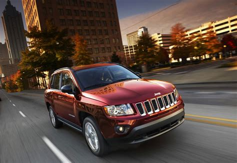 jeep compass review specs pictures price mpg