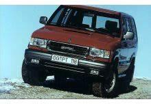 Cote Autovista : cote auto gratuite et fiche technique opel monterey monterey 3 1 td ltd 1995 12 cv diesel ~ Gottalentnigeria.com Avis de Voitures