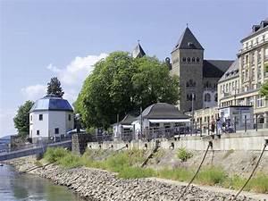 Heute In Koblenz : das foto zeigt das pegelhaus ein ehemaliger rheinkran in den rheina koblenz rheine und ~ Watch28wear.com Haus und Dekorationen