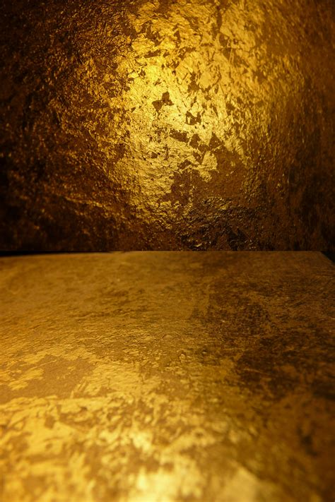 gold metallic textured wallpaper gallery