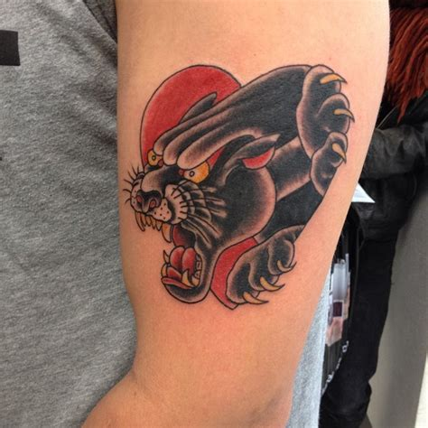 100 Elegant Black Panther Tattoo Meaning And Designs