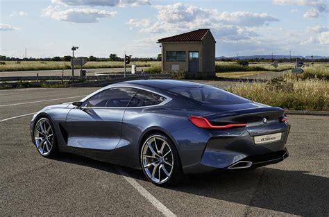New BMW 8 Series Set to Return in 2018 | Autocar