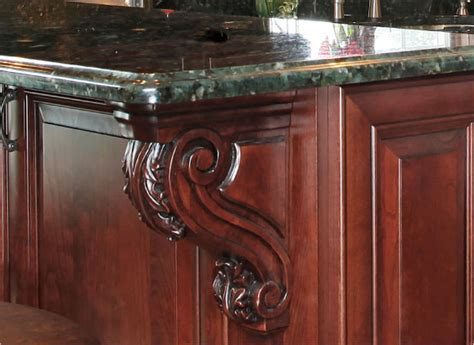 kitchen cabinet door edge trim what are the benefits of cabinet edge molding