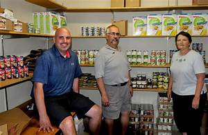 Central food pantry opens at junior high in madison for Madison food pantry volunteer