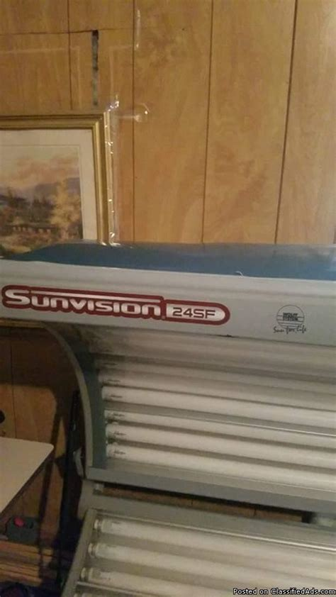 wolf tanning beds for sale classifieds