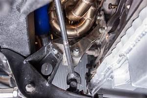 Rb26 Engine Transmission Mount Swap Kit For Datsun 240z