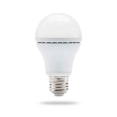 5 watt 3 color led bulb 860 lumens 40000 hours