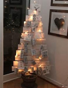 Adventskalender Holz Baum : adventskalenderbaum 2014 tischlein deck dich ~ Watch28wear.com Haus und Dekorationen