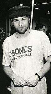 you guys didn't forget about jeff did you | Jeff Ament ...