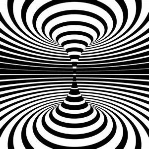 Cool Moving Optical Illusions