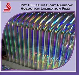 Holographic Lamination Film