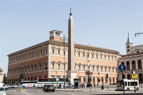 Quartiere San Giovanni A Roma Il Mini Tour In 3 Tappe