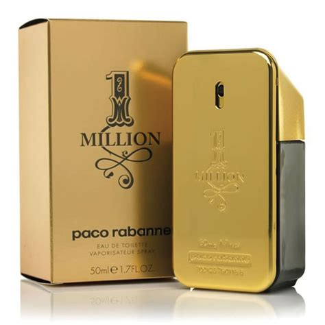 million eau de toilette buy paco rabanne 1 million eau de toilette spray 50ml at chemist warehouse 174