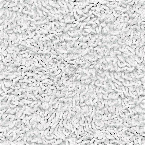 White Carpeting Texture Seamless 16797