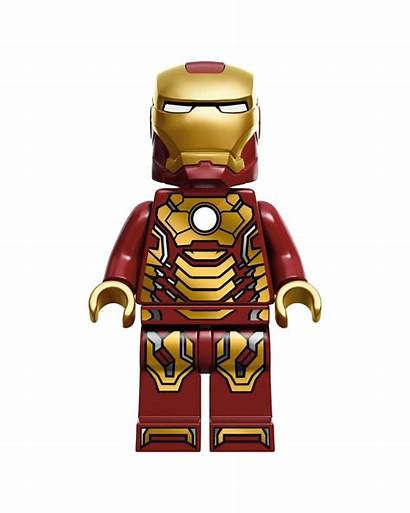 Lego Iron Clipart Clip Background Drawing Hulk