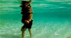 underwater kiss on Tumblr