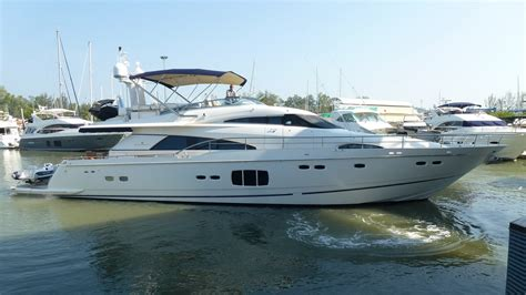 phuket yachts  sale derani yachts fairline squadron