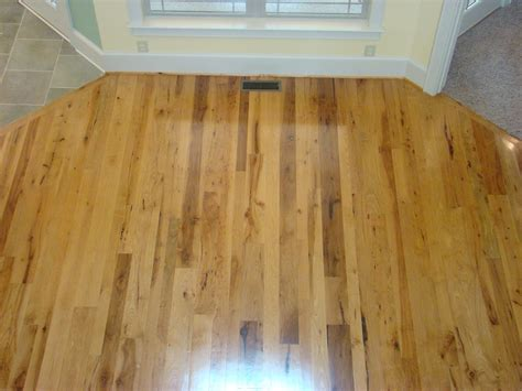 Wholesale Hardwood Flooring by Hickory Hardwood Flooring Hickory Unfinished Flooring