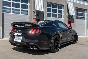 2019 Ford Mustang Shelby GT350 First Drive: Is This the Best Mustang Ever Made? | News | Cars.com