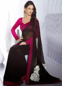 designer sarees black designer saree collection black saree designs with shades indian black saree for slim