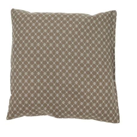 Il cirmolo unitamente alla pura lana ha molti pregi positivi per un sonno sano e. Cuscino imbottito di trucioli di cirmolo - Misura 40x40 cm - DOLFILAND