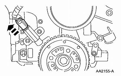 Ford Firing Order Ranger 2000 Cylinder Diagram