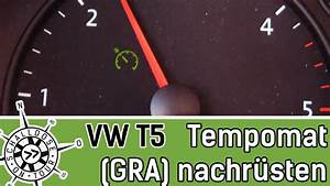 Vw T5 Aufstelldach Nachrüsten : vw t5 tempomat nachr sten gra nachr st set verbauen ~ Kayakingforconservation.com Haus und Dekorationen
