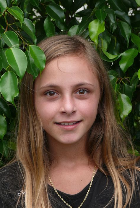 11 Year Old Hairstyles For Girls  Woman Fashion