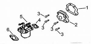 All Power America Generator Carburetor Parts