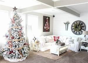 Dünne Bodenfliesen Zum überkleben : rustikale weihnachtsdeko selber machen inspiration f r minimalistische wohnungen ~ Markanthonyermac.com Haus und Dekorationen