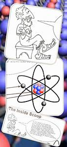 Fun And Engaging Worksheet For Atomic Structure  Covers