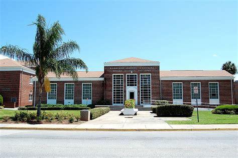 Bethune-Cookman University, Daytona Beach, Florida (FL ...