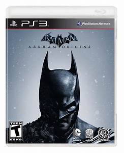 Best Price on Batman Arkham Origins for Black Friday 2013